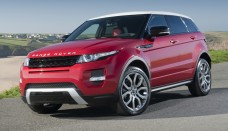 Land Rover Range Rover Evoque Dynamic Desktop Backgrounds