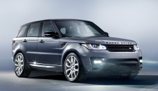 Range Rover Sport fresh Officially this time here is the all new Wallpapers Download