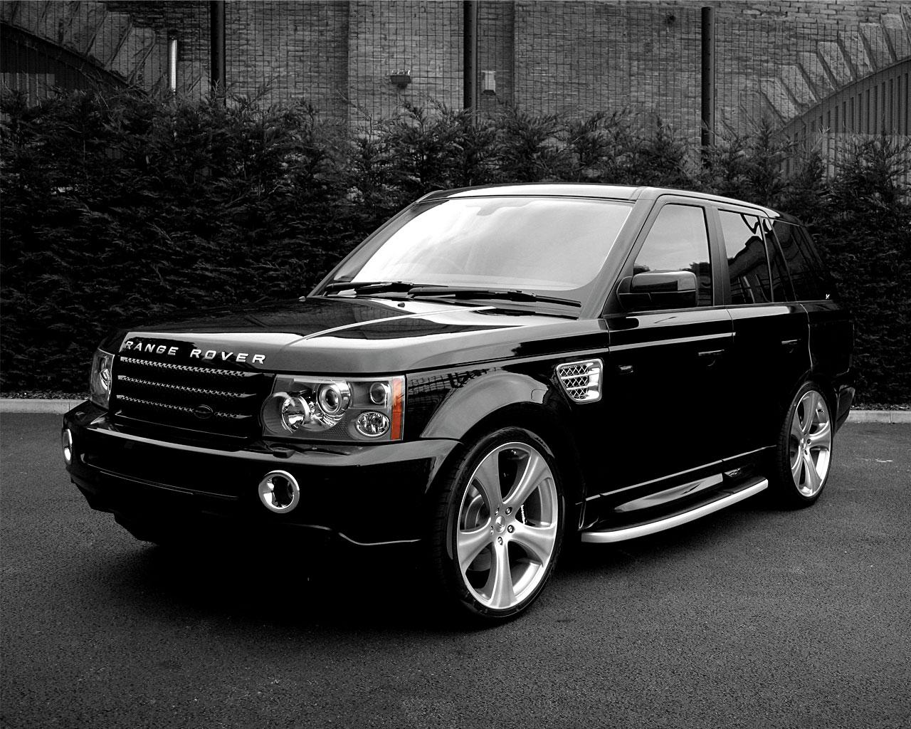 Range Rover Sport HD Wallpaper High Resolution Image Desktop Backgrounds