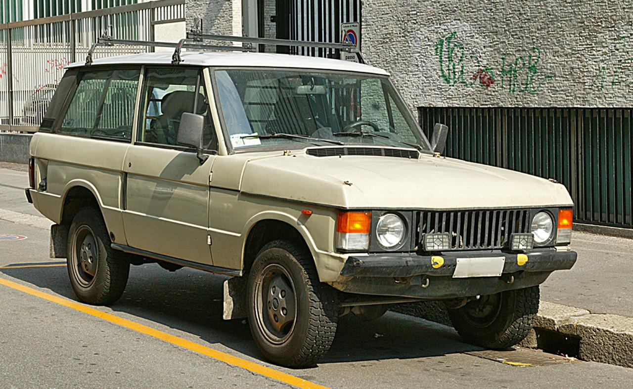 Range Rover Classic 2door Car Pictures Wallpapers Backgrounds