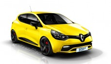 Renault Clio RS High Resolution Free Download Image Of