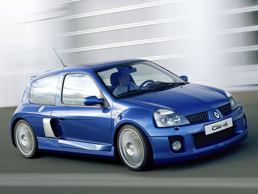 Best Renault Clio parts and improvements High Resolution Image Wallpapers Desktop Download