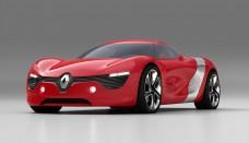 Renault Renault DeZir widescreen Car High Resolution Image Download