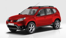 Renault Duster Fotos do Duster Car High Resolution Image Download