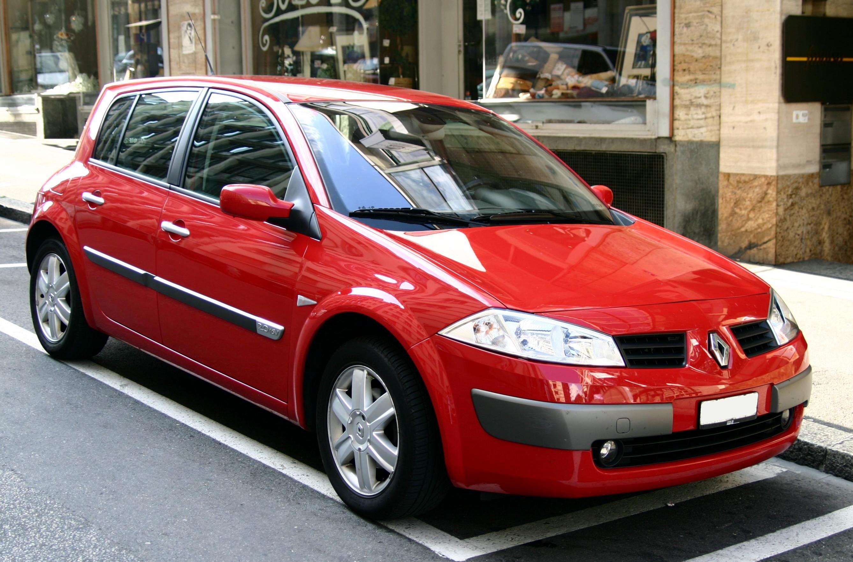 Renault Megane IMG Free Download Image Of