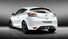 Renault Megane RS White Pictures High Resolution Image Wallpapers Backgrounds