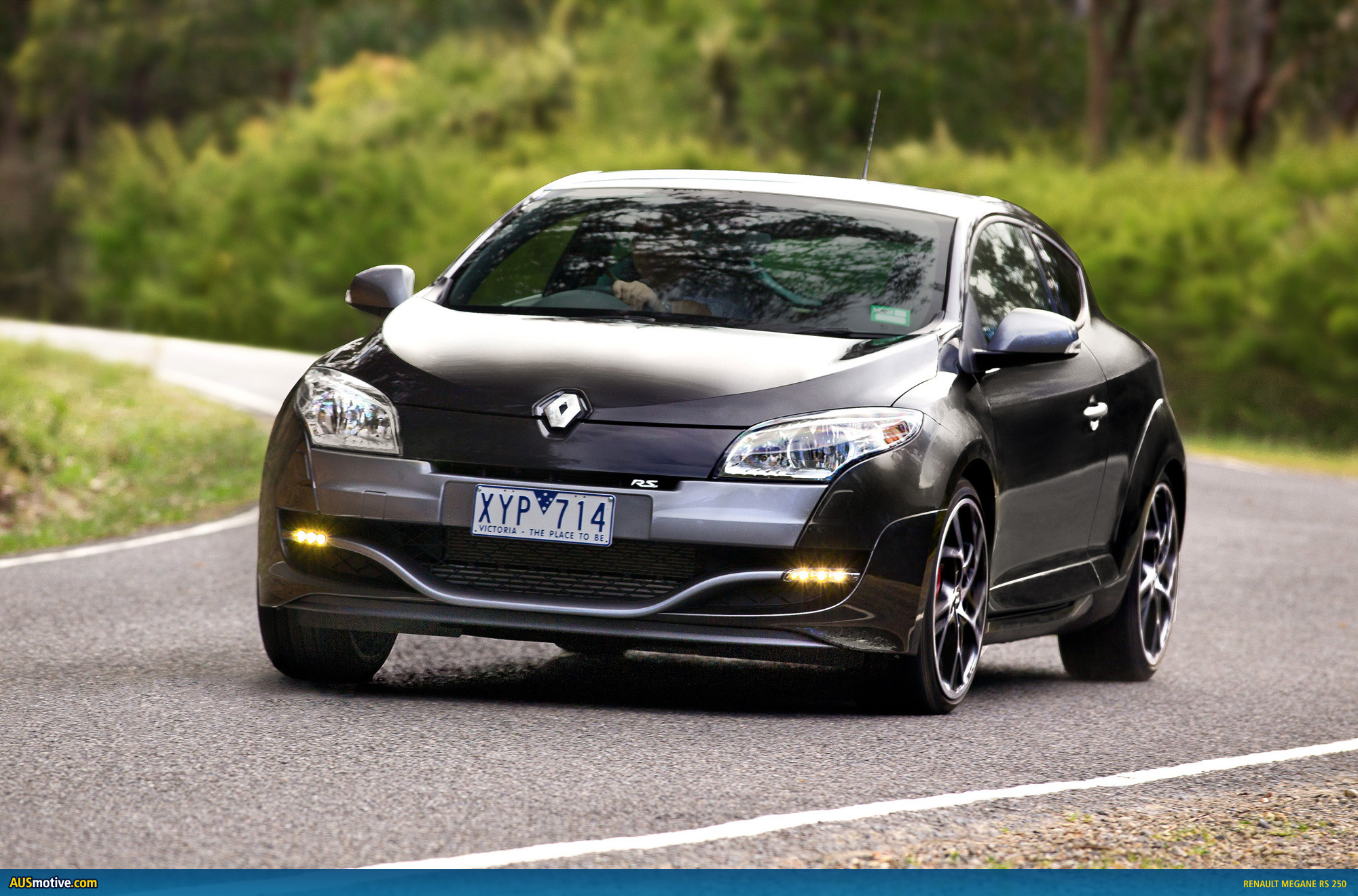 Renault Megane RS 250 Australian pricing & specs Wallpaper Backgrounds