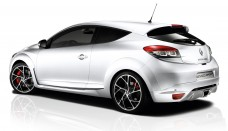 New Renault Megane Sport 250 Wallpapers HD