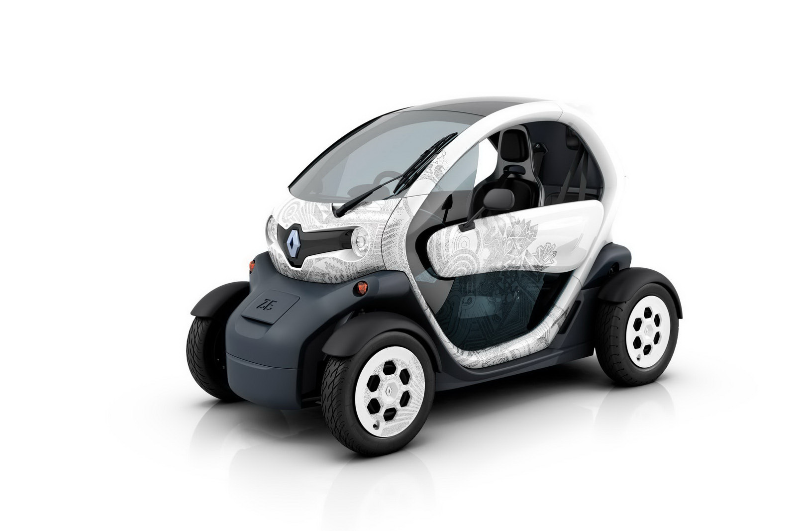 Renault Twizy Image Wallpapers Download