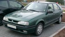 Renault 19 front Car High Resolution Image Download