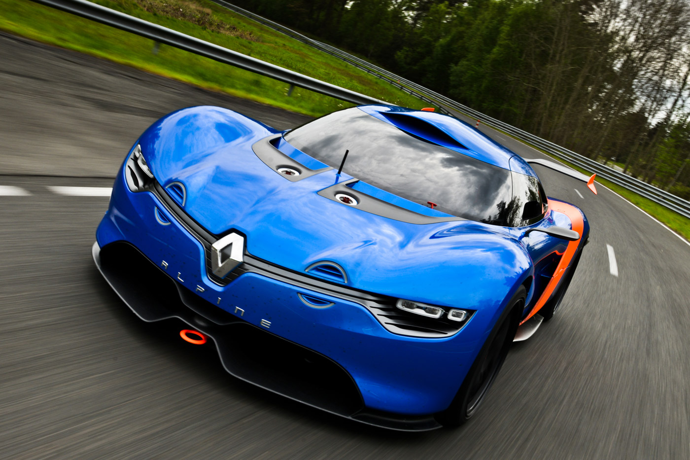 Renault Alpine A110 High Resolution Image Wallpapers Desktop Download Wallpaper