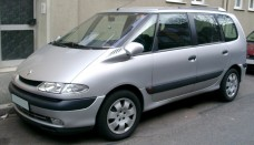 Renault Espace front Wallpapers Download