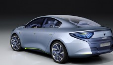 Renault Fluence Concept Free Download Image Of