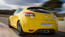 Renault Megane III RS High Resolution Image Wallpapers Backgrounds