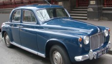 Rover 110 Gallery Wallpapers HD