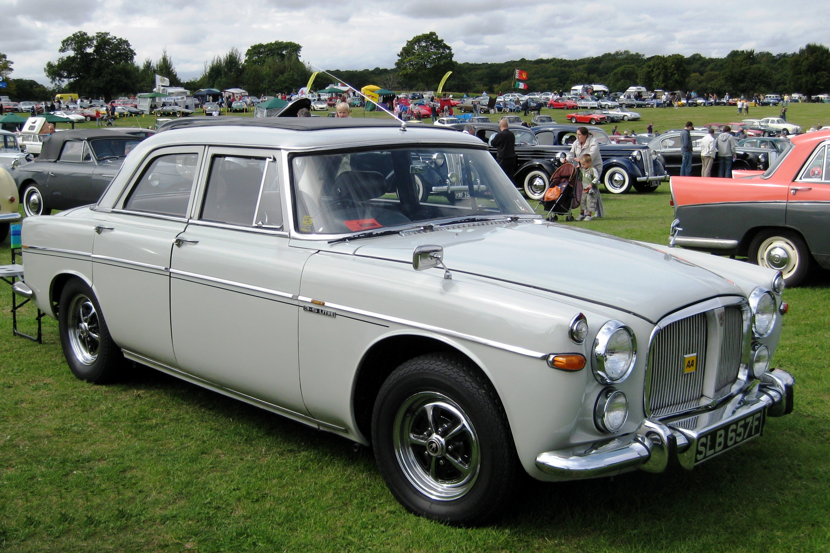 Rover 3.5 ak especially in retrospect as Rover P5 3529cc Car Pictures Wallpapers Backgrounds