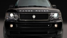 STRUT Land Rover Range Rover Carbon Fiber Front Wallpapers Desktop Download