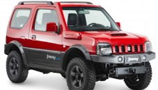 Suzuki Jimny Perfect For India Wallpaper Gallery Free