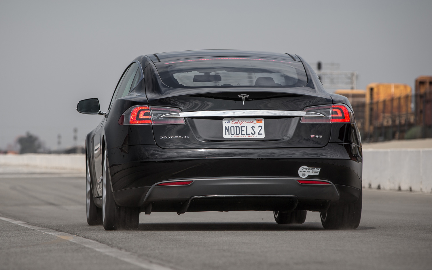 Tesla Model S Pictures Free Download Image Of
