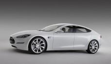 Tesla Model S Photos Wallpapers HD