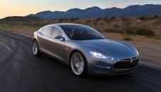 Tesla Model S Sport UK Free Download Image Of