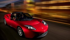 Tesla Roadster to build BMW 3 Series competitor picture High Resolution Wallpaper Free