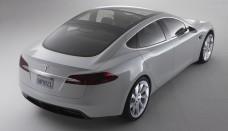 Making Nikola proud The Tesla all electric car  Wallpapers Download