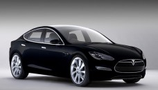 the tesla model s is a full sized electric sedan picture High Resolution Wallpaper Free