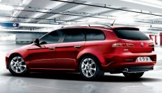 alfa 159sw progression Car Pictures Wallpapers Download
