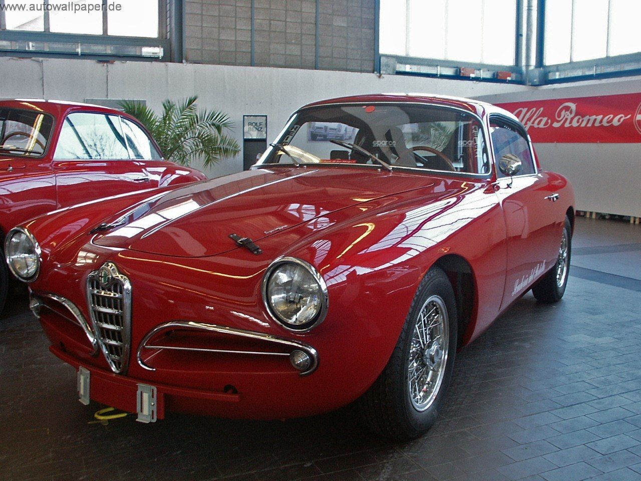 Alfa Romeo 1900 Css Wallpapers Backgrounds
