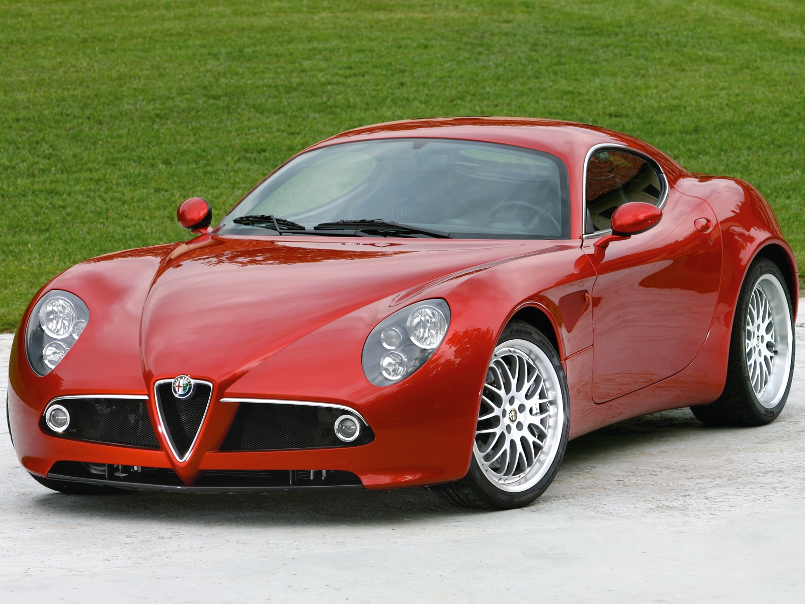Alfa Romeo 8c competizione Pictures Wallpapers Photos & Quality Images High Resolution