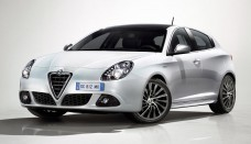 Alfa Romeo Giulietta photos Desktop Backgrounds