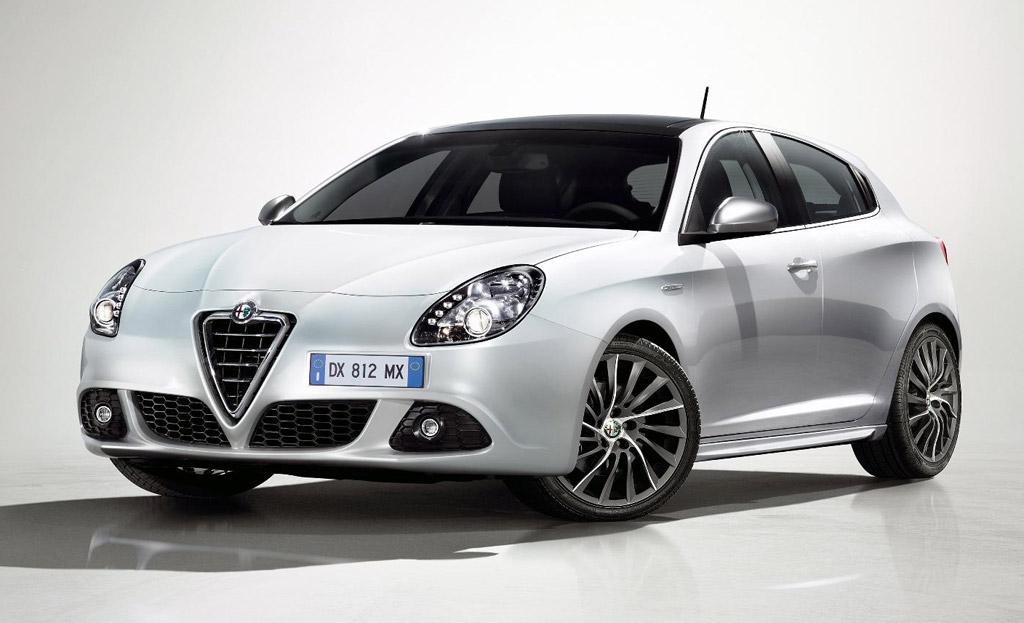 Alfa Romeo Giulietta photos Desktop Backgrounds