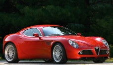 ALFA ROMEO 8C Competizione Pictures High Resolution Image Wallpapers Download