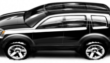 all new Honda Pilot Review free download image