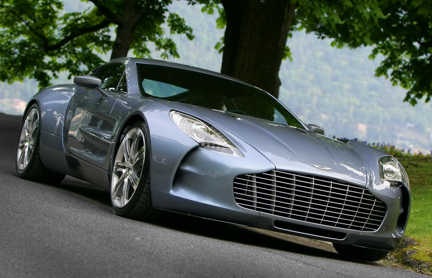 one 77 aston martin Related Posts High Resolution Wallpaper Free
