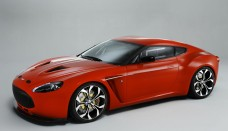 one 77 aston martin and V12 Zagato set for debut in Monterey High Resolution Image Wallpapers HD