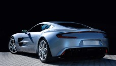one 77 aston martin trasera lateral Free Download Image