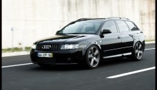 audi a4 avant tuning Free Download Image