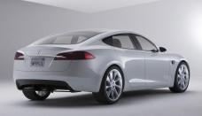 Tesla Model S Concept image Wallpaper Backgrounds