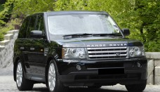black Range Rover Wallpapers Desktop Download
