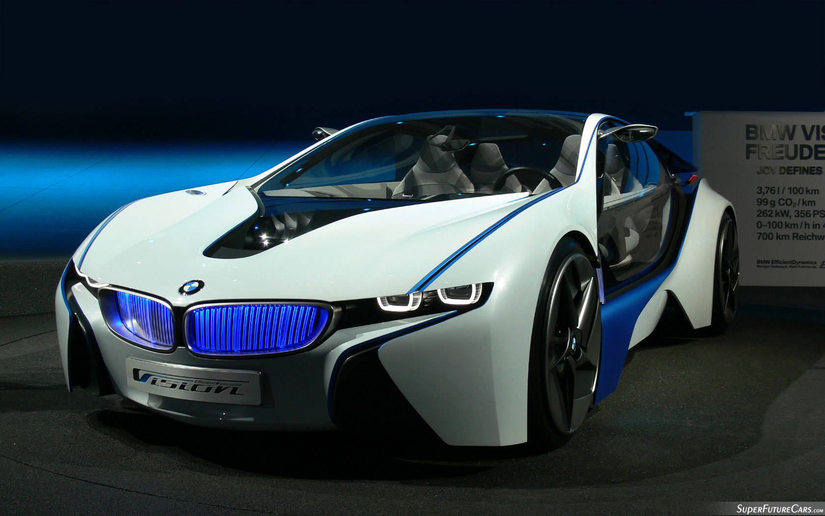 BMW i8 vision efficient dynamics image converter free download