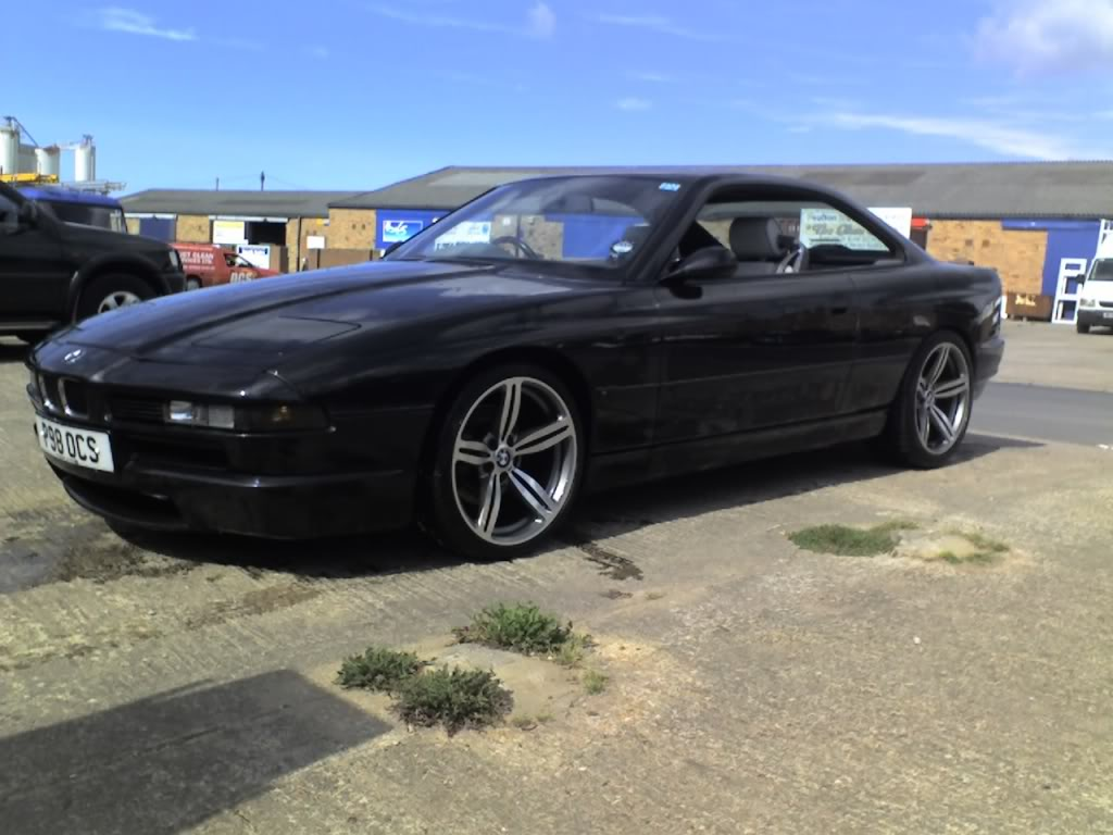 bmw 840 related car picture Wallpaper Gallery Free