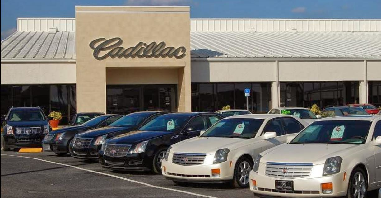 Cadillac Dealers in ma orlandl fo free download image