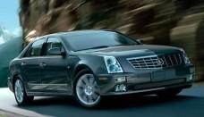 Cadillac SLS photo High Resolution Wallpaper Free