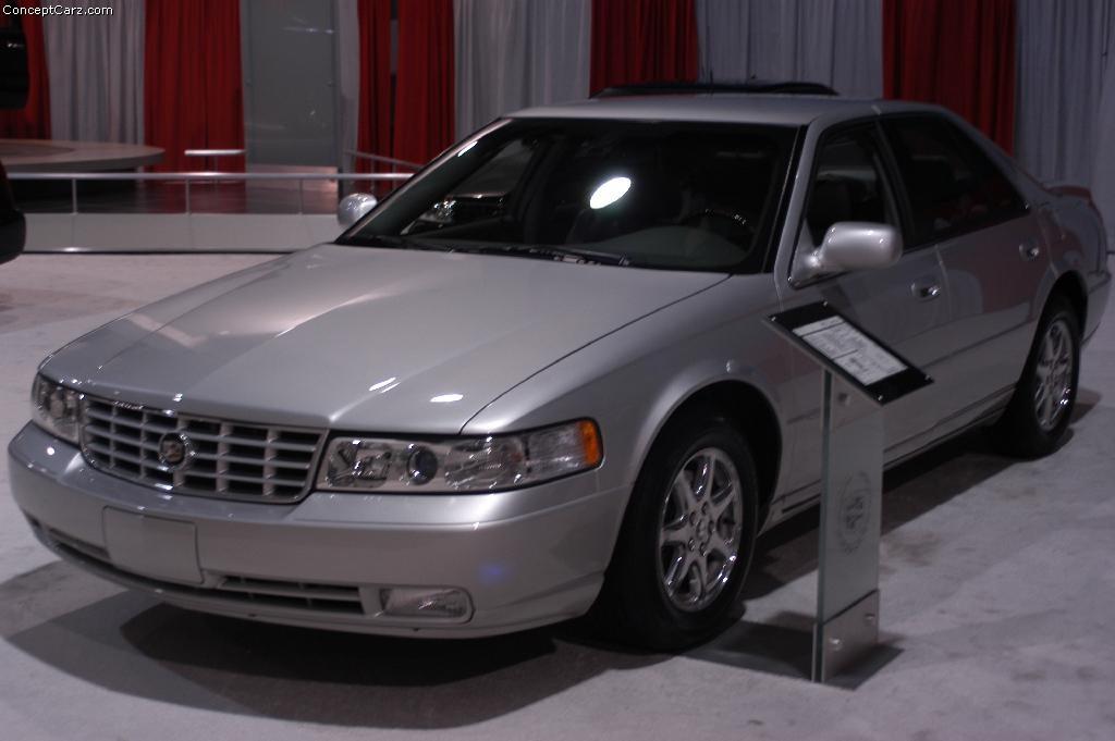 Cadillac SLS Fotografía de  noticias coches Free Picture Download Image