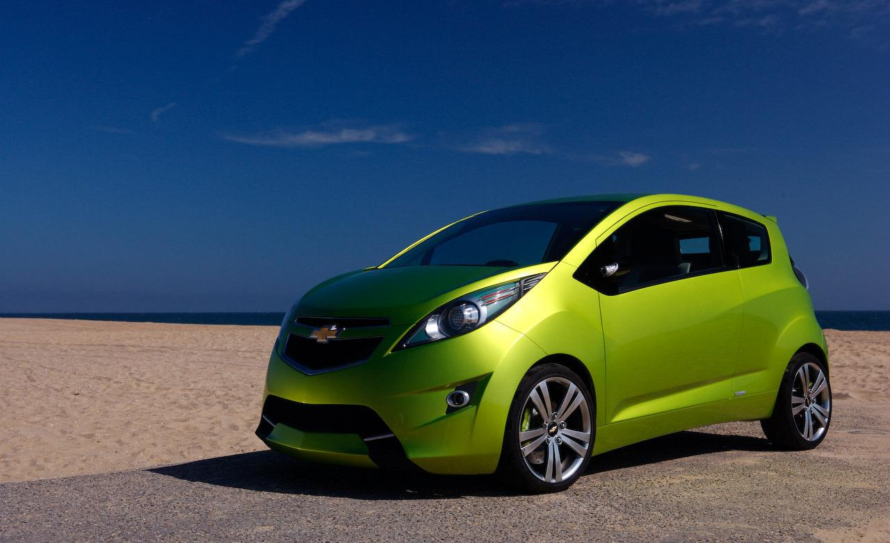 Chevrolet Beat concept diesel chevy review Images free download