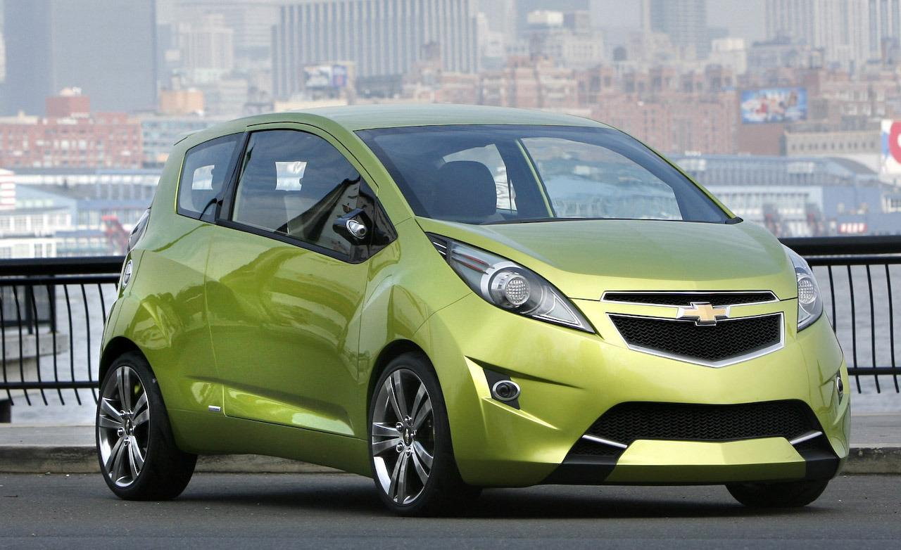 Chevrolet Beat concept diesel review Car free image download