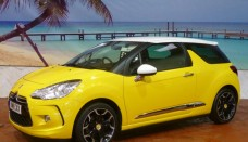 Used Citroen DS3 HDi 16V 110 DSport 3dr hatchback diesel Free Picture Download Image