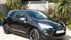 Used Citroen DS3 hatchback petrol for Sale High Resolution Wallpaper Free